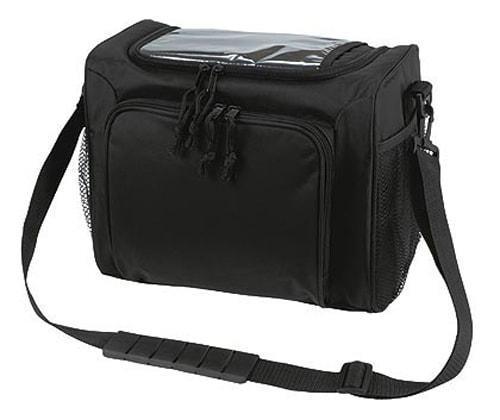 Chladící taška SPORT - Černá