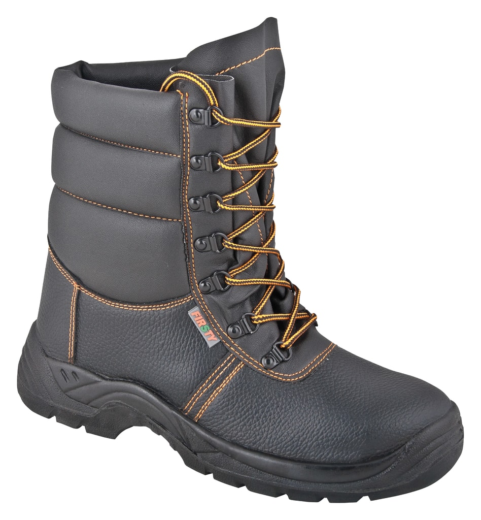 Zimní pracovní boty Firwin LB S3 - 41