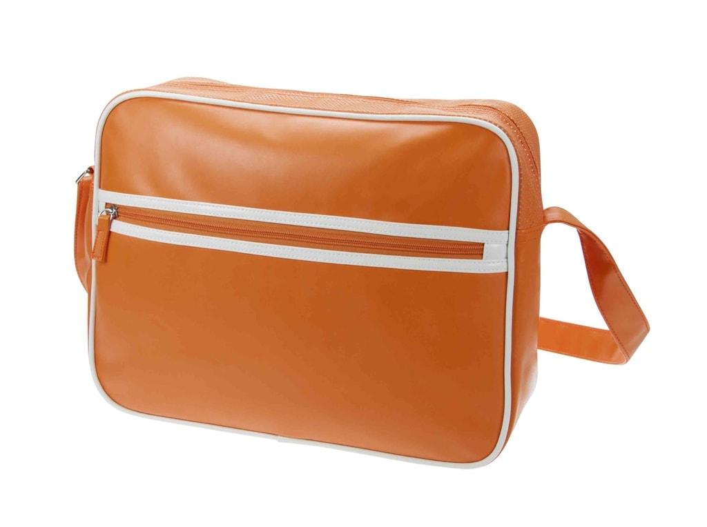 Taška přes rameno RETRO - Oranžová