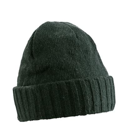 Zimní čepice MB7979 - Zelená | uni