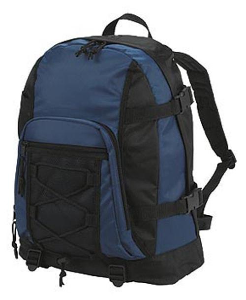 Batoh SPORT - Tmavě modrá