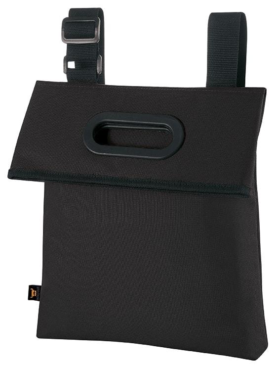 Taška na dokumenty EASY - Černá