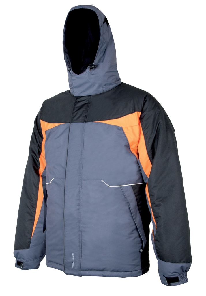 a3e67044b548 Ardon Pánska zimná bunda Ardon Volcano - XXXL