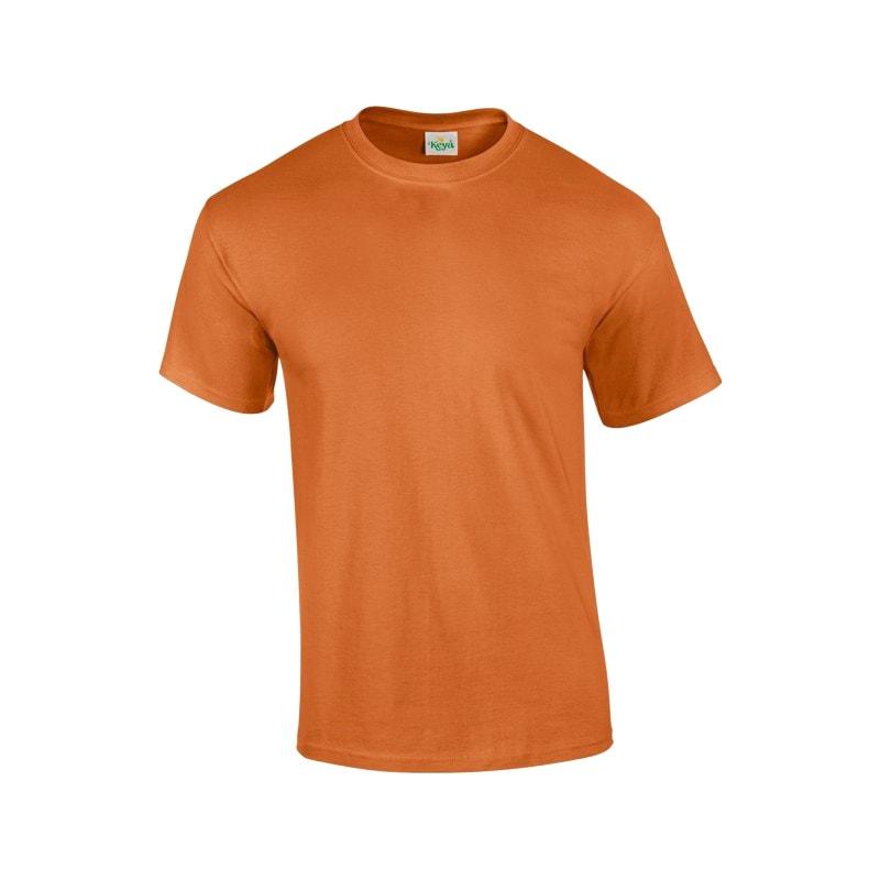 Pánské tričko EXCLUSIVE - Oranžová   XL