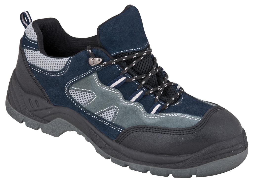 Ardon Trekové topánky Forest Low O1 - 41