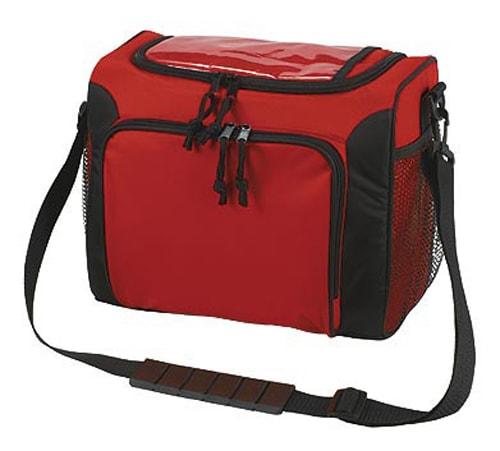 Chladící taška SPORT - Červená