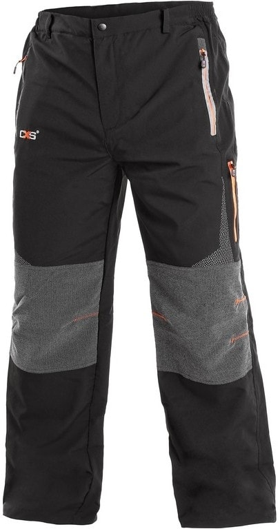 Pánské outdoorové kalhoty MONTREAL - XXXL