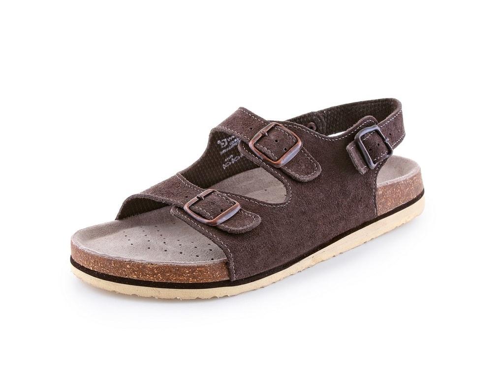 Dámské pantofle FILL - 39