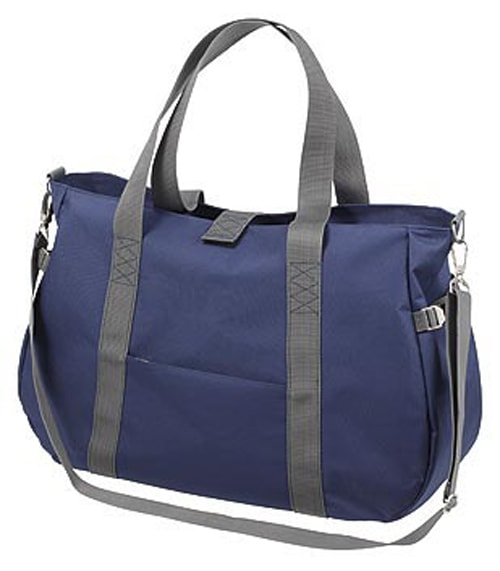Dámská taška přes rameno FASHION - Tmavě modrá