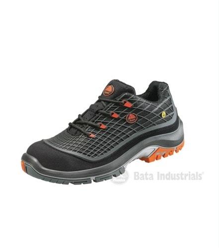 Bata Pracovná obuv Qubit S1P - Standardní | 48