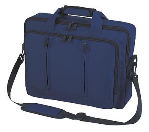 Batoh na notebook ECONOMY - Tmavě modrá