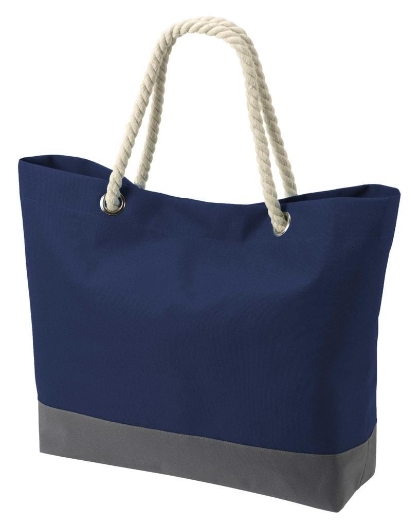 Nákupní taška BONNY - Tmavě modrá