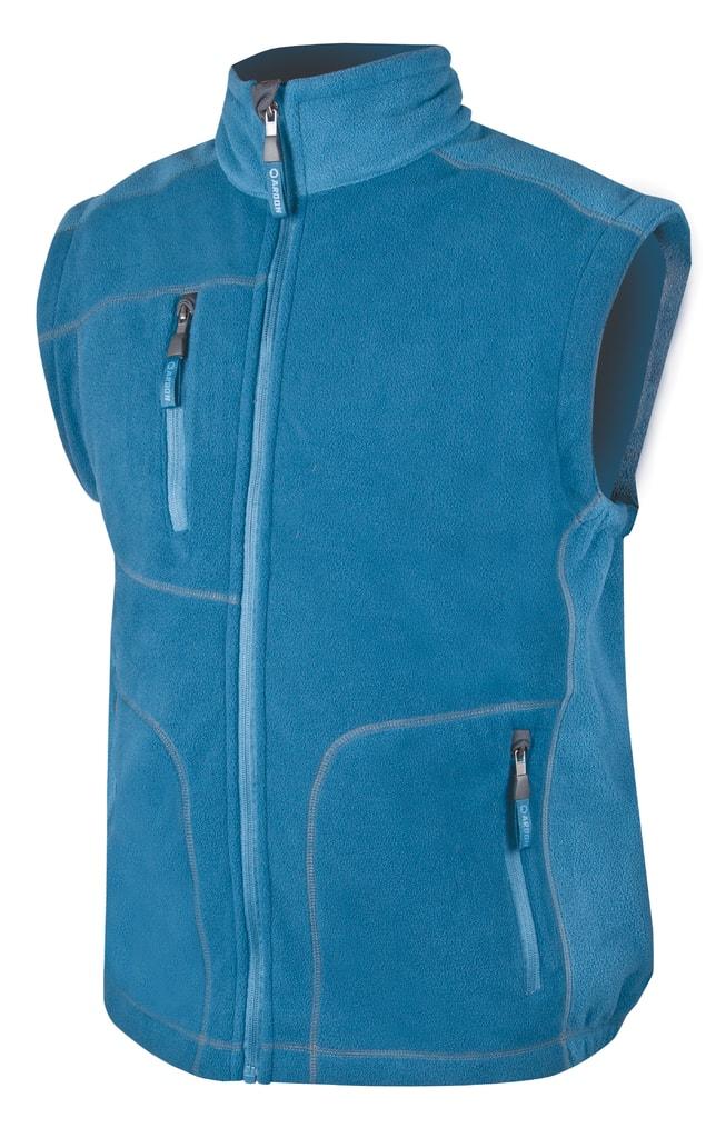 Pánská fleecová vesta Martin - XL