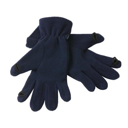Rukavice na dotykový displej MB7948 - Tmavě modrá | S/M