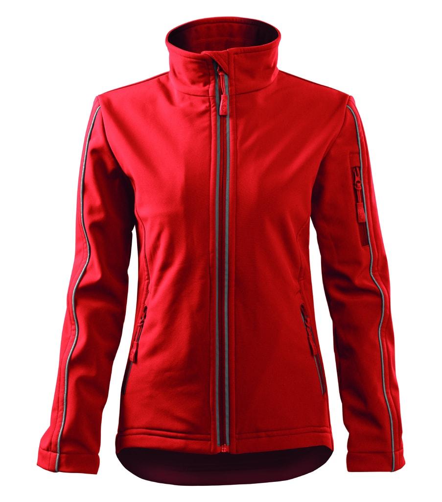Dámská softshellová bunda Jacket - Antuková | L