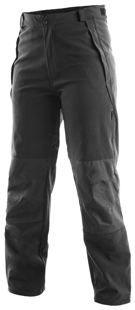 Sofsthellové kalhoty BOSTON - XXL
