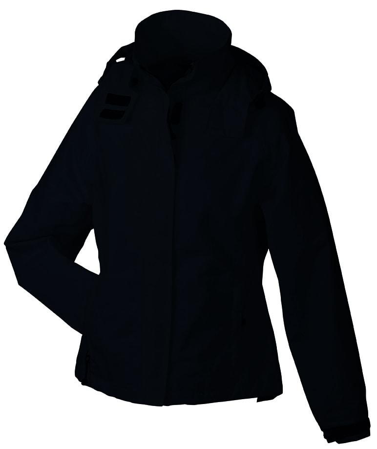 Dámská outdoorová bunda JN1011 - Černá | XL