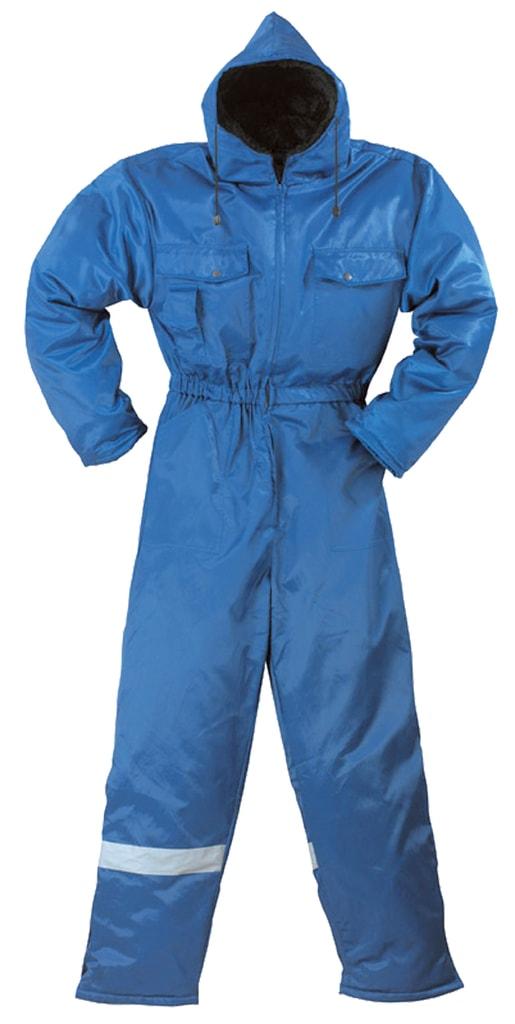 Zimní pracovní kombinéza Beaver - XL