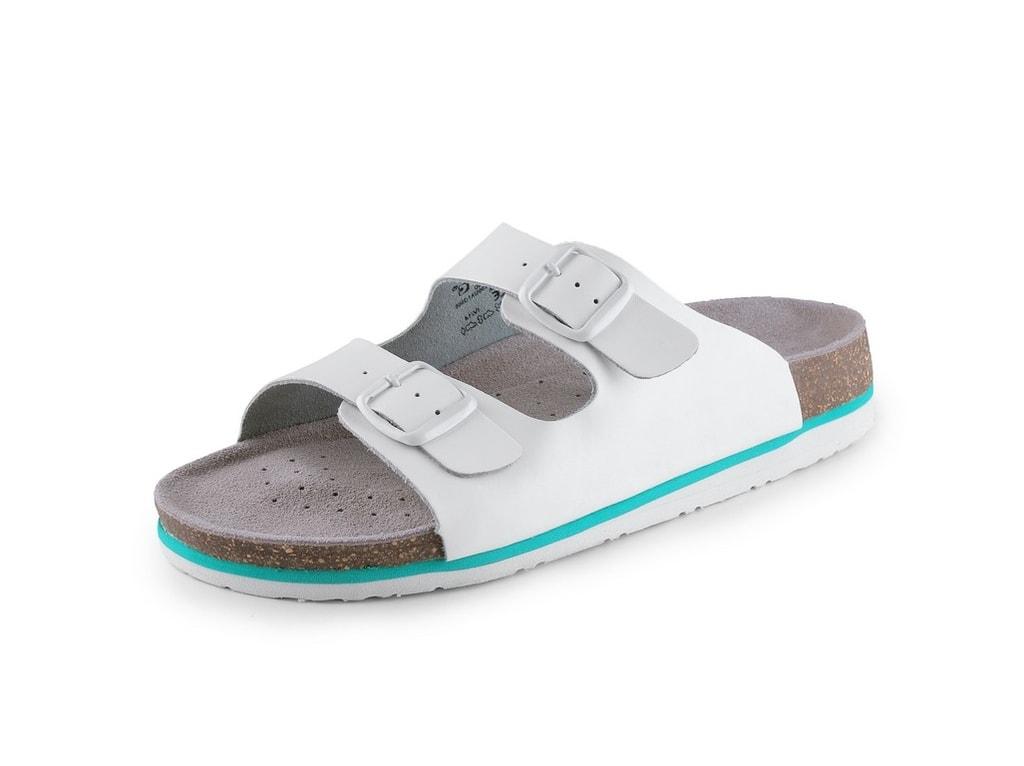 Dámské pantofle LISA - 37