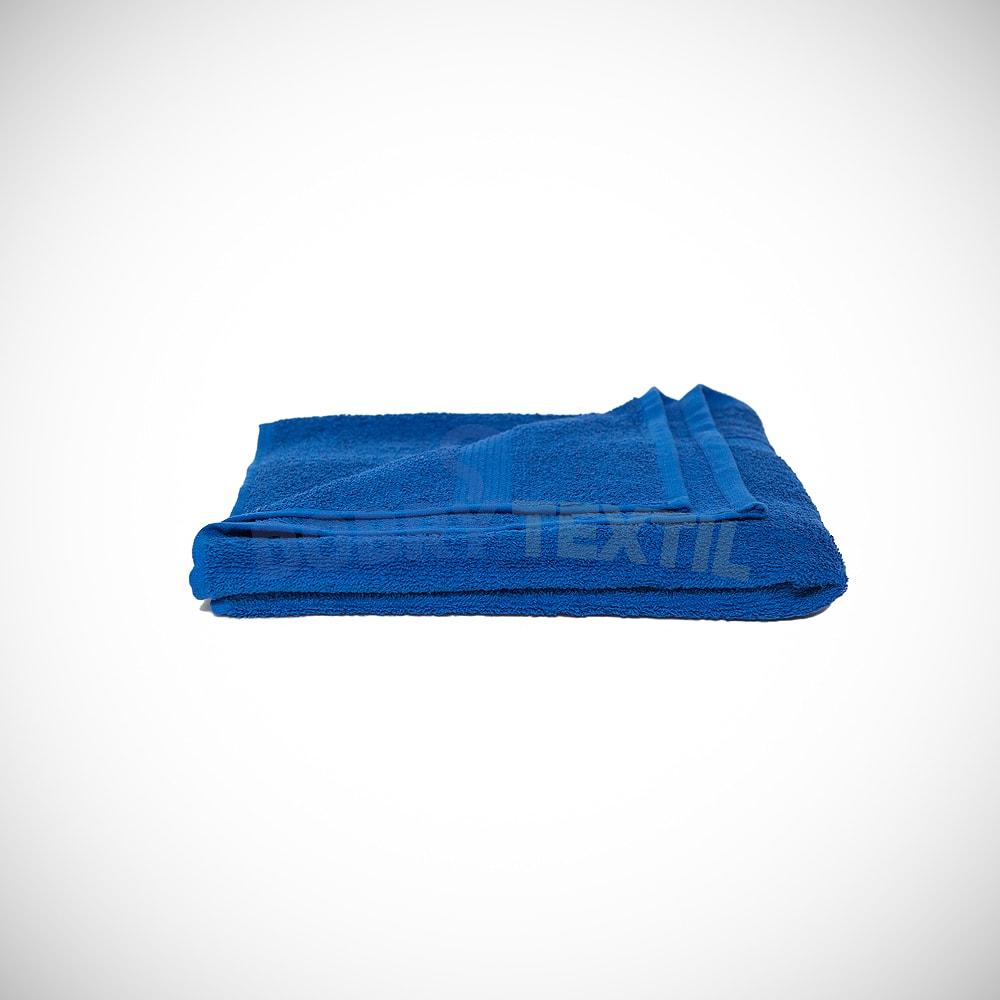 Reklamní ručník 50x100 - Královská modrá | 50 x 100 cm