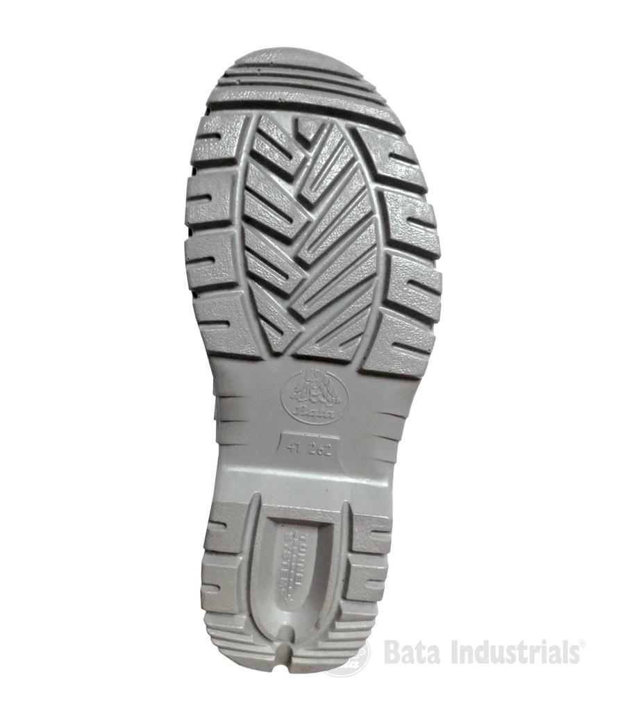 9a6c2a61824 Pracovní sandále s ocelovou špičkou Riga Baťa - DobrýTextil.cz