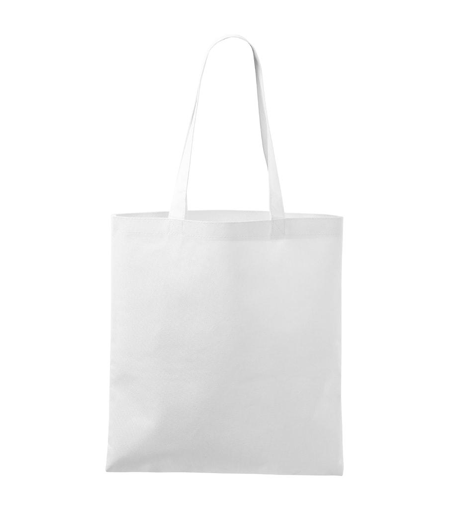 Nákupní taška BLOOM - Bílá | uni