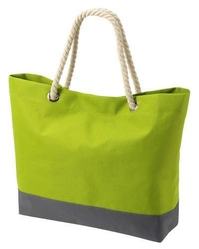 Nákupní taška BONNY - Světle zelená