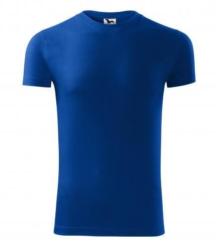 Pánské tričko Replay/Viper - Královská modrá | S
