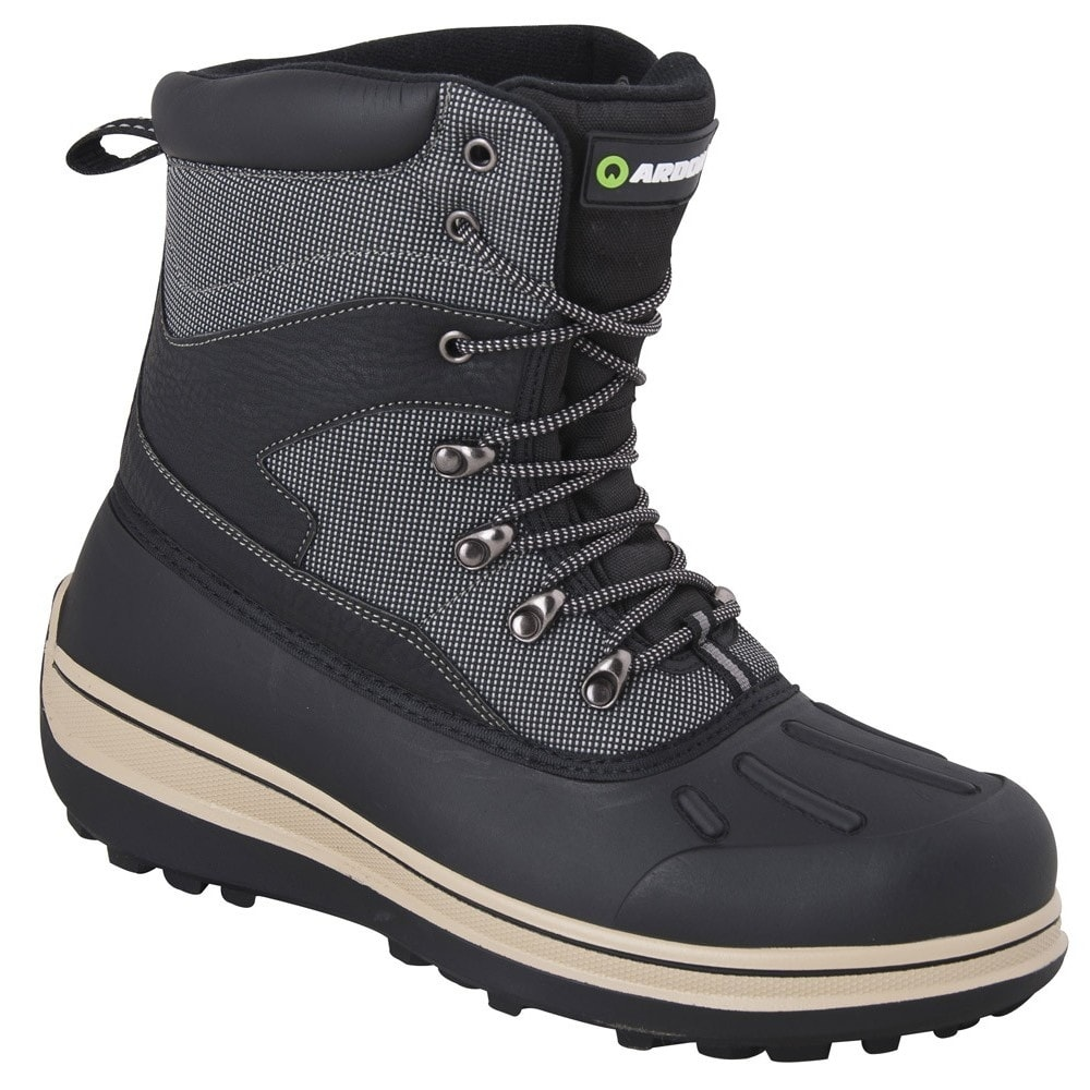 Zimní obuv SNOWMAN - 46