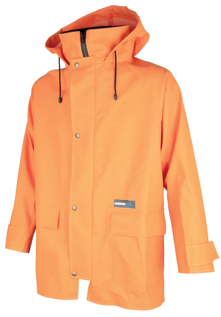 Ardon Nepremokavá blúza Ardon Aqua - Oranžová | L