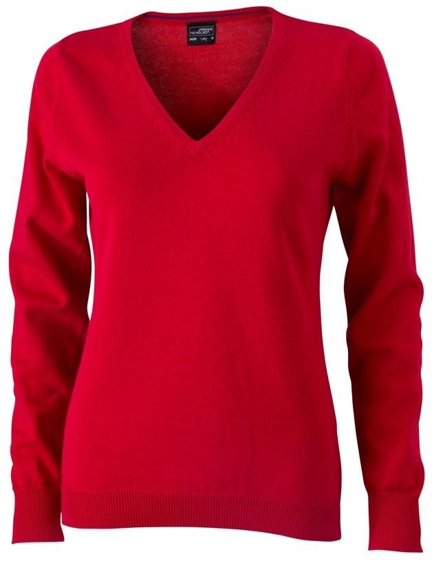 Dámský svetr bez zapínání  8c8ea3cfcf