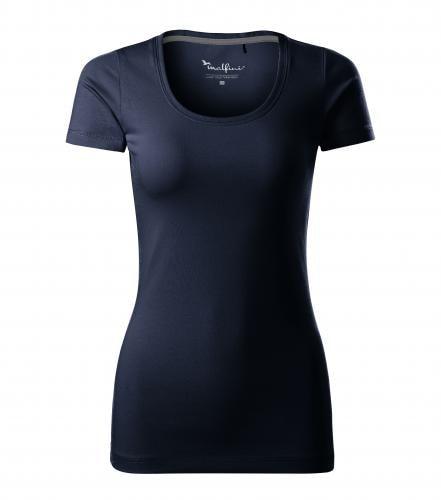 Dámské tričko Action Adler - Modrošedá   M