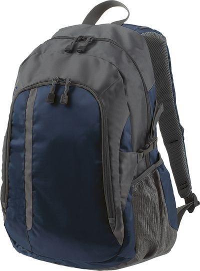 Turistický batoh GALAXY - Tmavě modrá 45e6b87b59
