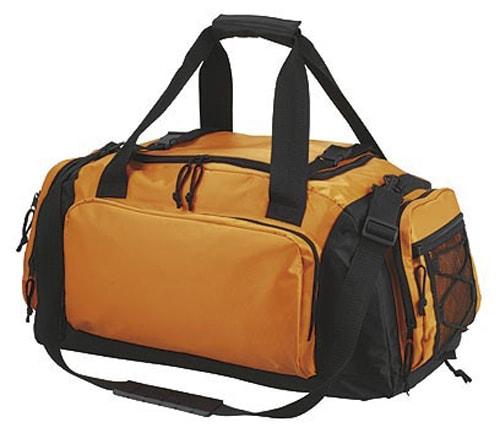 Velká cestovní taška SPORT - Oranžová