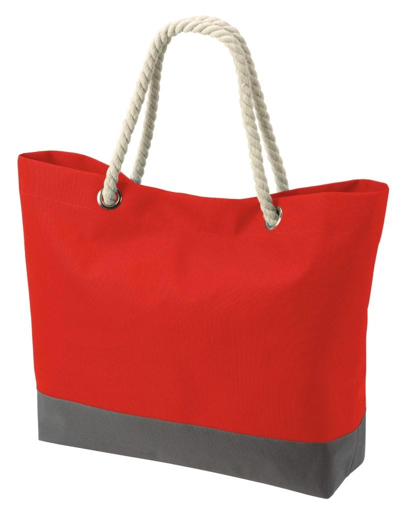 Nákupní taška BONNY - Červená