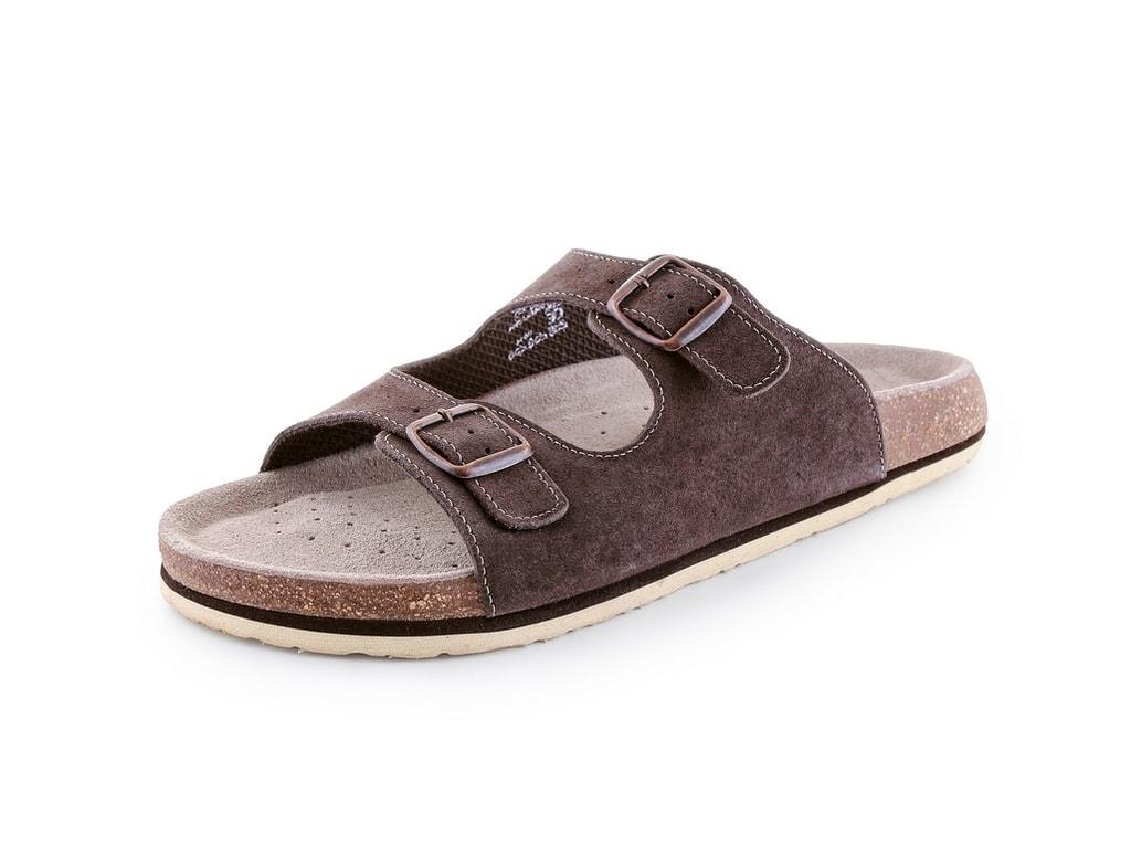 Pánské pantofle ZETA - 46