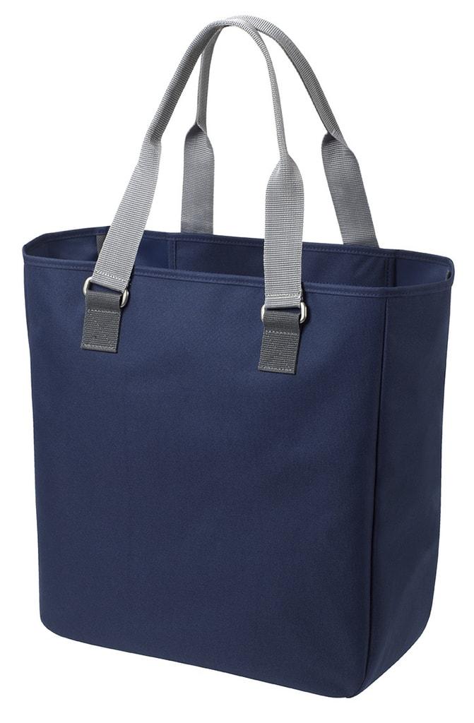 Velká nákupní taška SOLUTION - Tmavě modrá