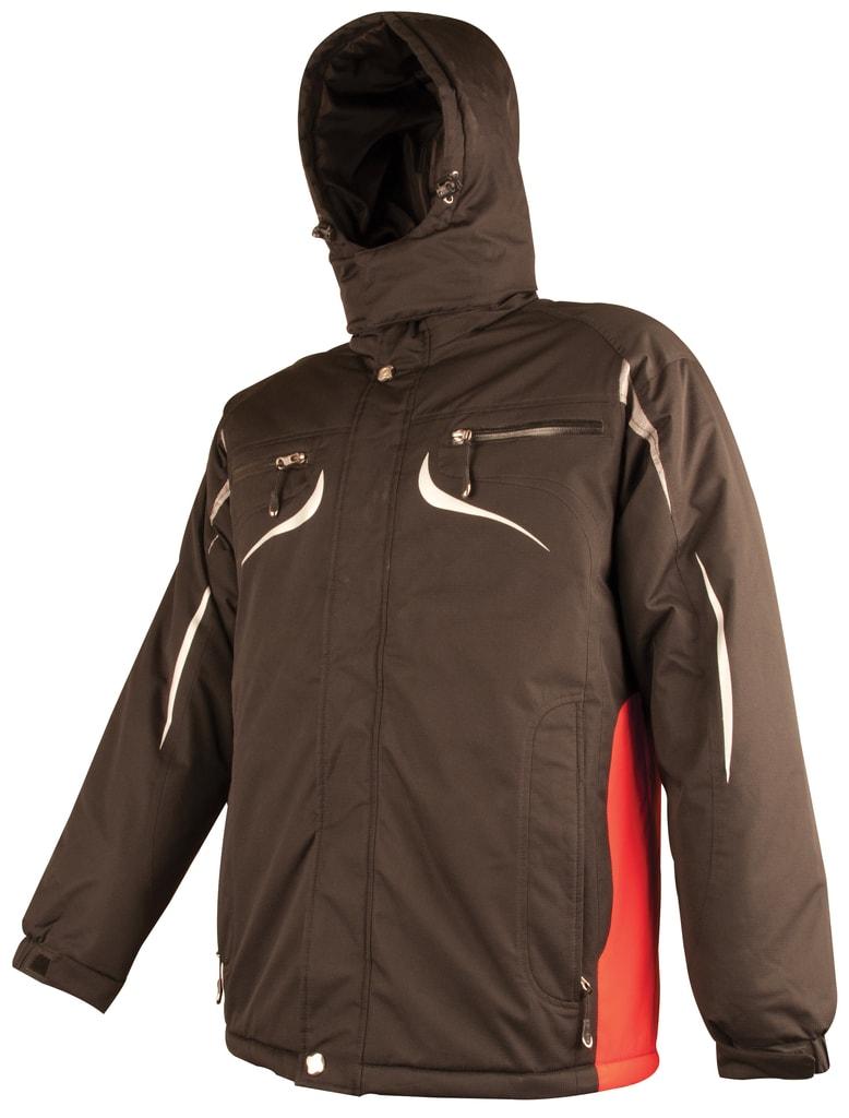 Pánská zimní bunda Phillip - XL