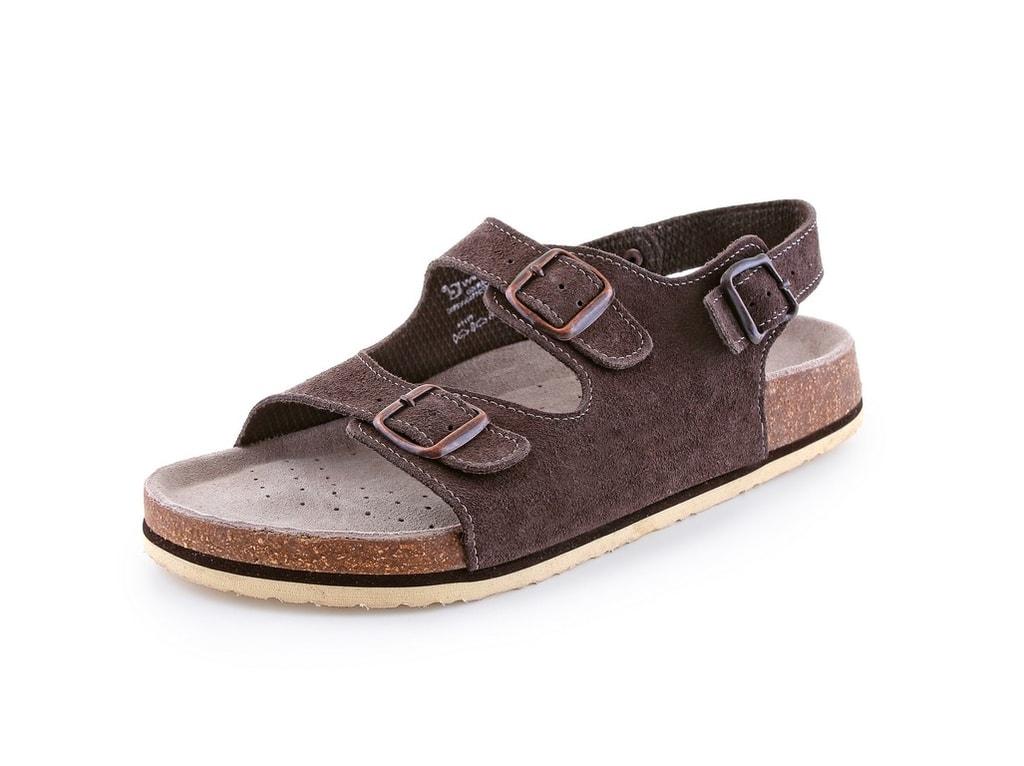 Pánské pantofle FILL - 44