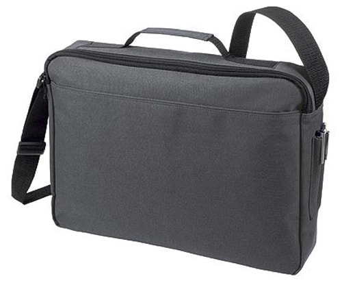 Velká taška na dokumenty BASIC - Antracit