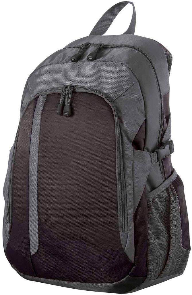 c3e4cbf93e8 Turistický batoh GALAXY - Černá