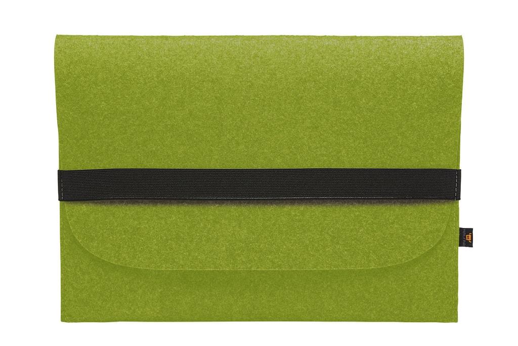 Pouzdro na dokumenty ModernClassic M - Světle zelená