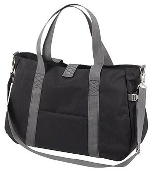 Dámská taška přes rameno FASHION - Černá