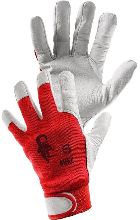 Dětské pracovní rukavice MIKE
