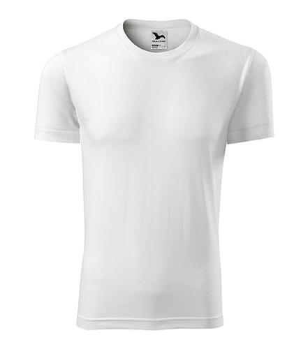 Tričko Element - Bílá | XS
