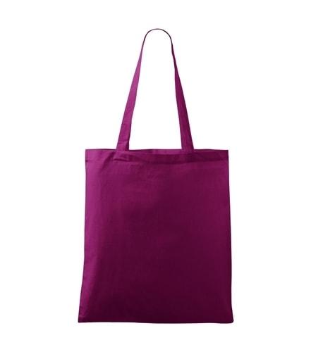 Reklamní taška malá - Světle fuchsiová | uni