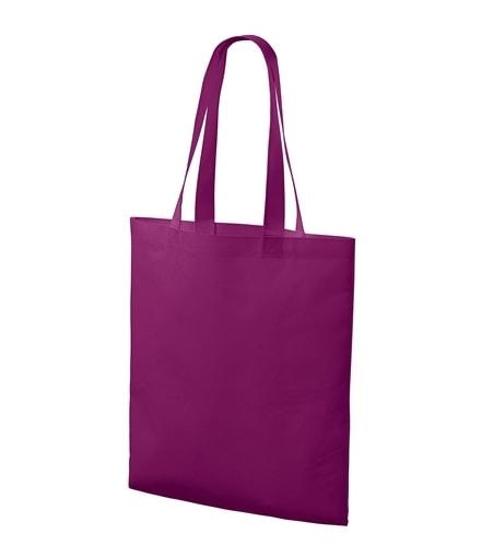 Nákupní taška BLOOM - Fuchsiová | uni