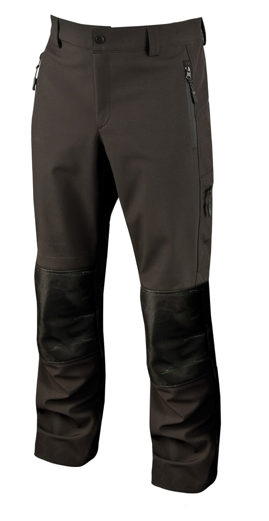 Pánské softshellové kalhoty Phantom -