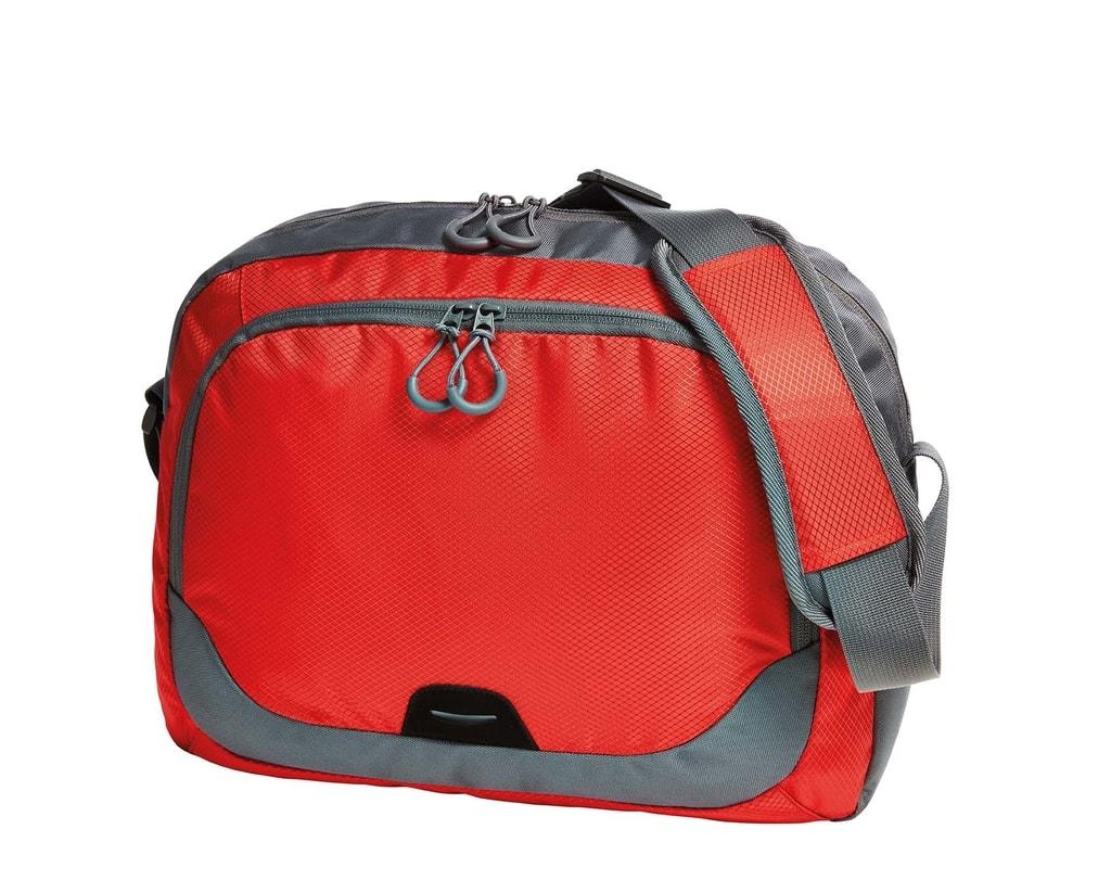 Taška přes rameno STEP - Červená