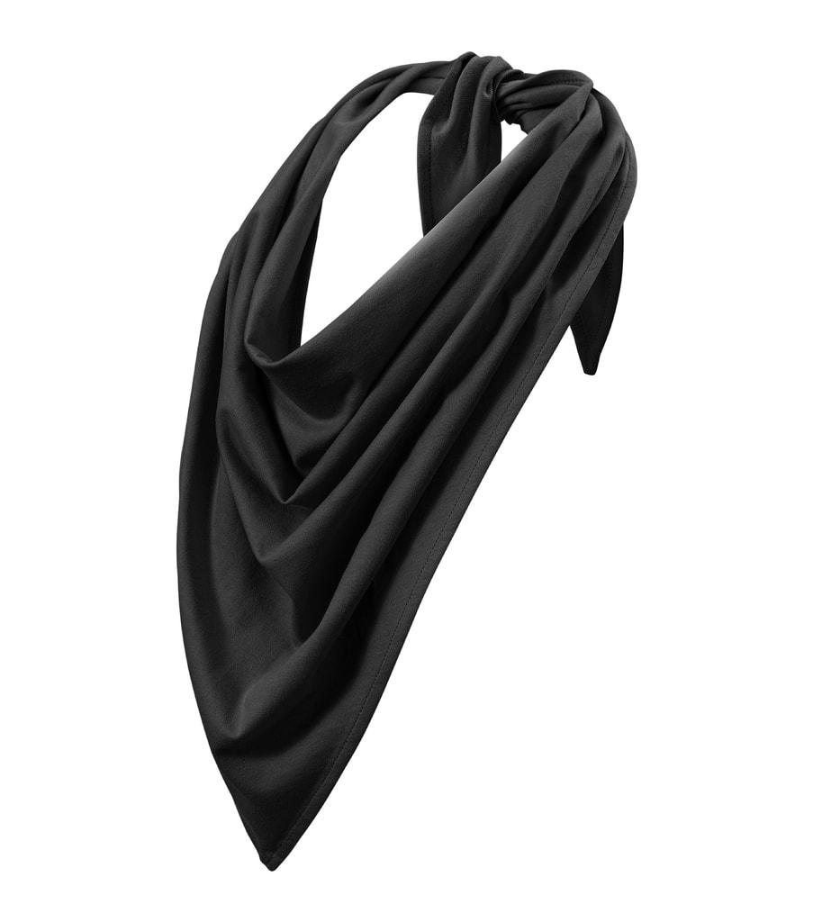 Šátek Fancy - Černá | uni